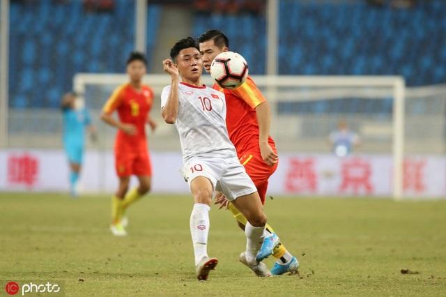 HLV Park Hang Seo vẫn khiêm tốn dù U22 Việt Nam vượt qua U22 Trung Quốc - 2