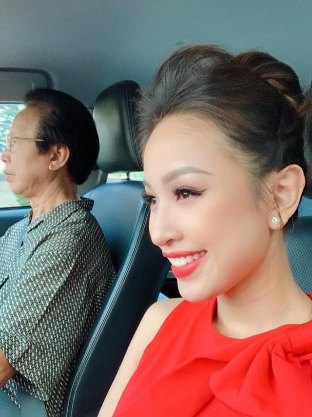 Tiết lộ cuộc sống diva Hồng Nhung - MC Thảo Vân - danh hài Thuý Nga cùng con sau ly hôn - 6