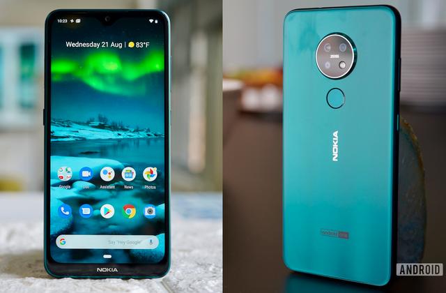 Nhìn lại những smartphone đáng chú ý được ra mắt tại IFA 2019 - 1