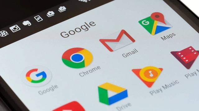 Huawei tìm ra giải pháp thay thế Gmail trên Mate 30 - 2