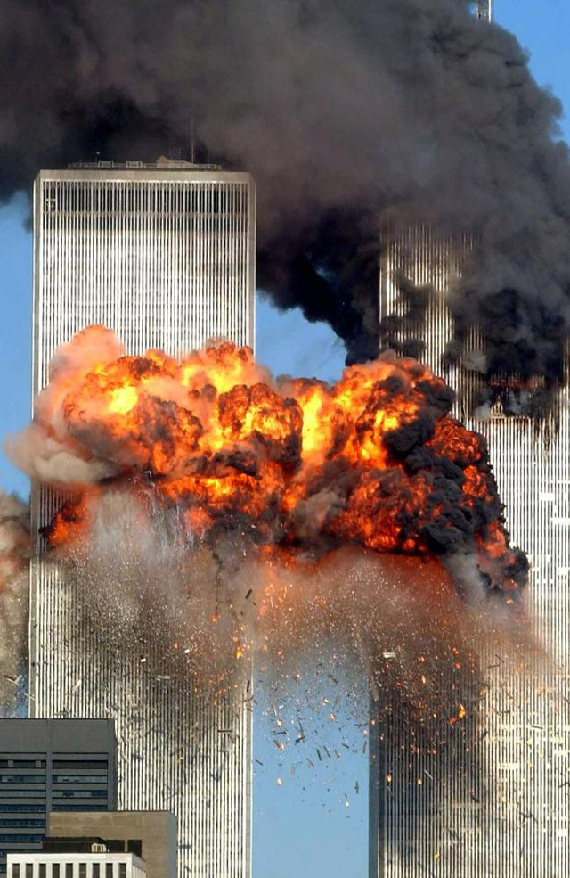 Hàng nghìn người Mỹ vẫn chết dần, chết mòn vì di chứng vụ khủng bố 11/9 - 4