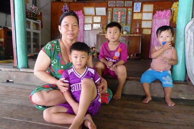 """Dự án du lịch ở Phú Quốc """"treo"""" 16 năm, người dân bức xúc yêu cầu xóa dự án - 2"""