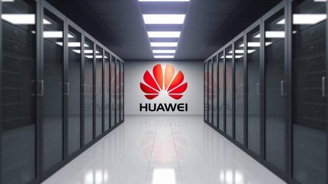 Huawei tìm ra giải pháp thay thế Gmail trên Mate 30 - 1