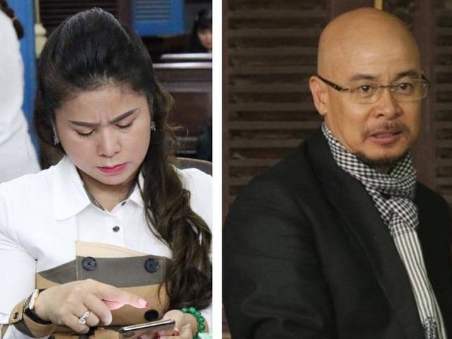 Triệu tập nhiều ngân hàng tham gia phiên tòa ly hôn vợ chồng cà phê Trung Nguyên - 4