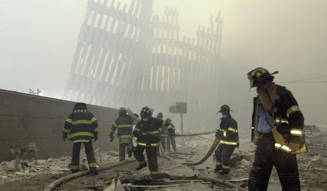Hàng nghìn người Mỹ vẫn chết dần, chết mòn vì di chứng vụ khủng bố 11/9 - 3