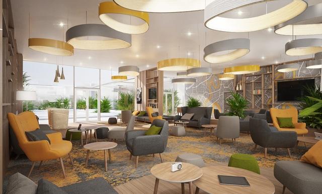 Khai trương khách sạn Holiday Inn đầu tiên tại thành phố Hồ Chí Minh - 3
