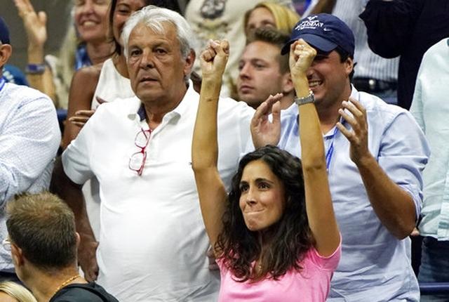 Rafael Nadal lần thứ tư vô địch US Open - 2
