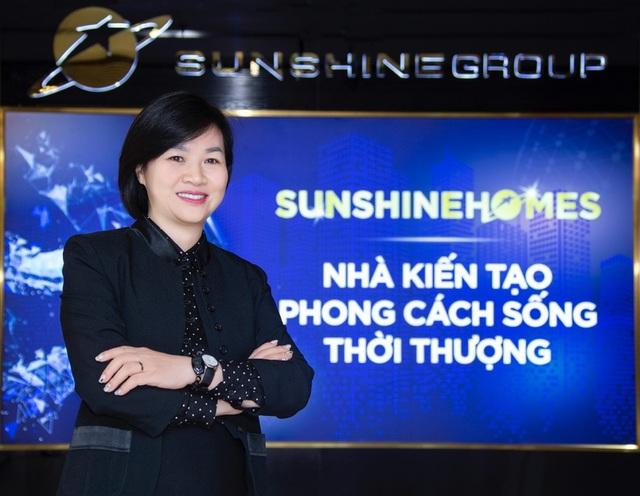 Chiêu mộ nhân sự cấp cao, Sunshine Homes từng bước hiện thực tham vọng đưa BĐS Việt vươn tầm quốc tế - 2
