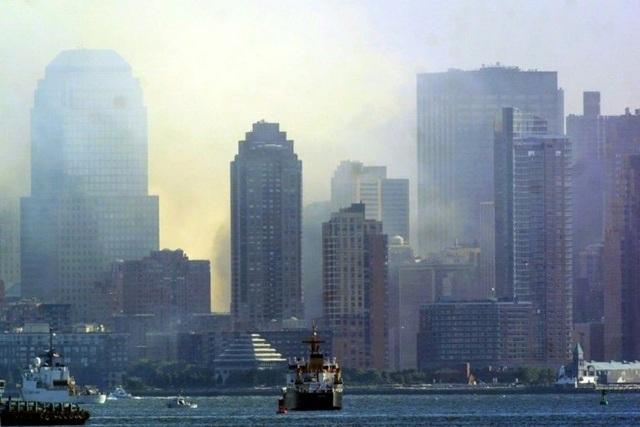 Hàng nghìn người Mỹ vẫn chết dần, chết mòn vì di chứng vụ khủng bố 11/9 - 1