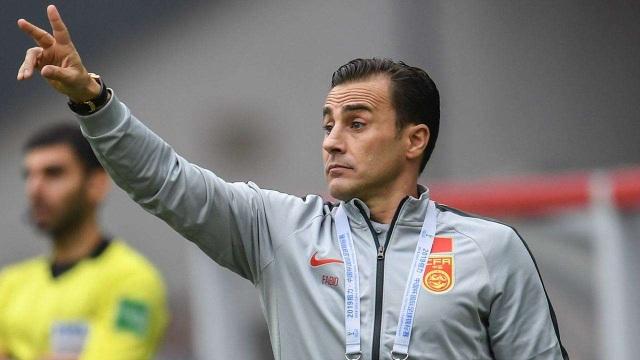 Nhiều huấn luyện viên danh tiếng chôn vùi tên tuổi sau khi nắm đội tuyển Trung Quốc - 2