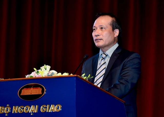 Còn nhiều trở ngại trong hợp tác giữa Việt Nam và các nước Trung Đông-Châu Phi - 3