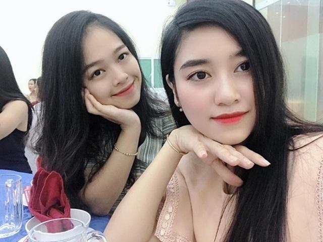 """Cô giáo mầm non xứ Nghệ sở hữu nhan sắc ngọt ngào gây """"sốt"""" mạng - 6"""