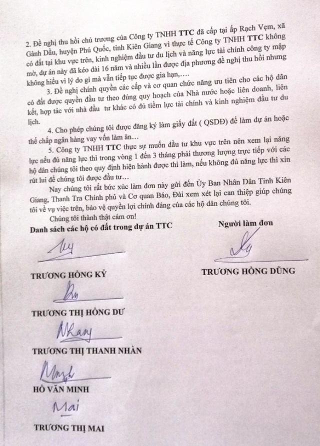 """Dự án du lịch ở Phú Quốc """"treo"""" 16 năm, người dân bức xúc yêu cầu xóa dự án - 2 dự án du lịch ở phú quốc - don-ong-dung-2-1568014741462 - Dự án du lịch ở Phú Quốc """"treo"""" 16 năm, người dân bức xúc yêu cầu xóa dự án"""
