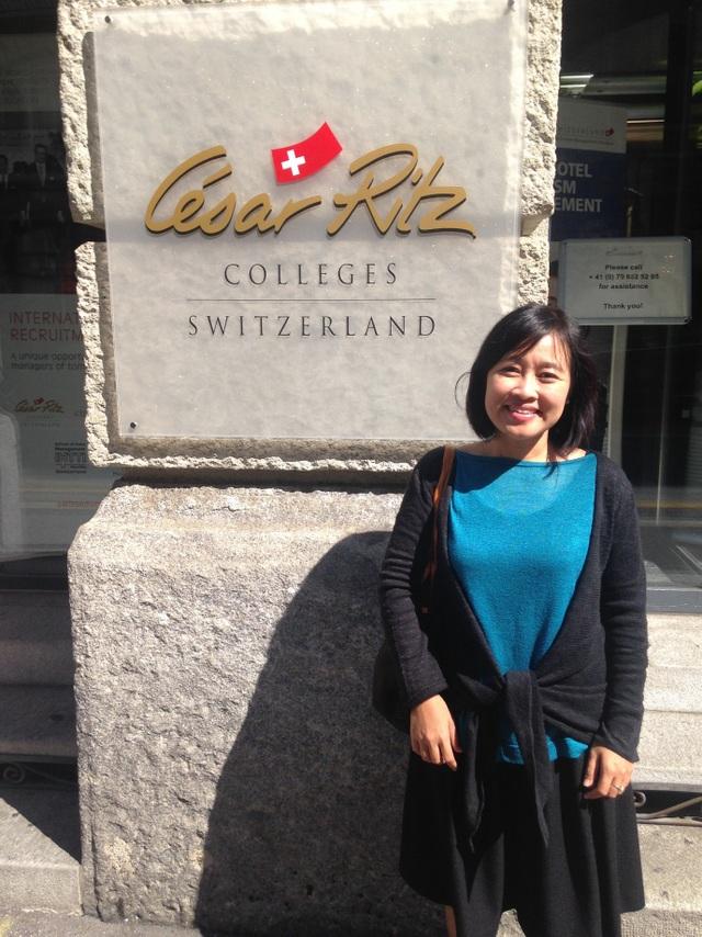Du học Thuỵ Sĩ năm 2020 cùng SEG - 2
