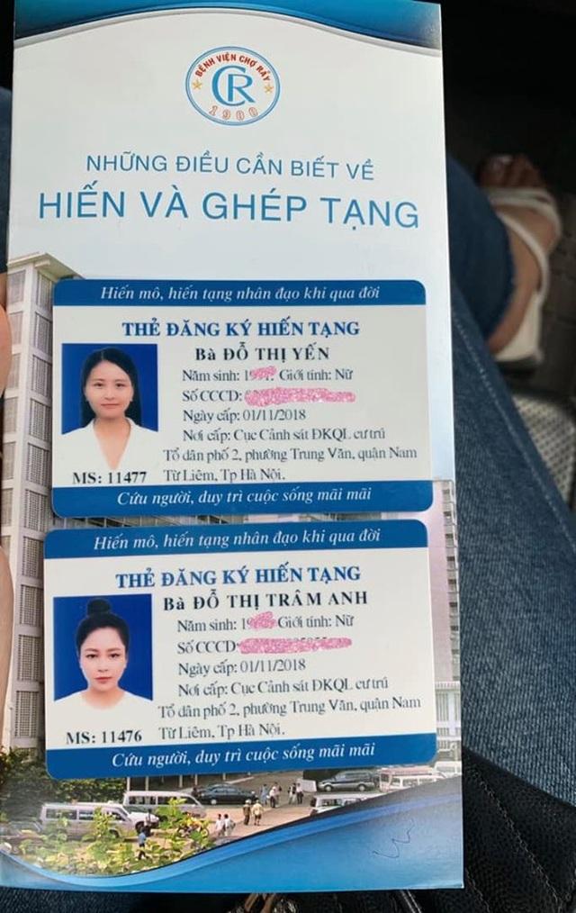 """""""Hot girl World Cup"""" Trâm Anh đăng ký hiến tạng - 2"""