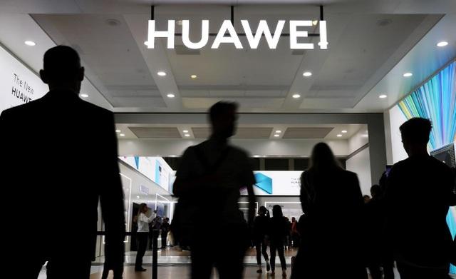 Mỹ truy tố giáo sư Trung Quốc trong phát súng mới nhất nhằm vào Huawei - 1