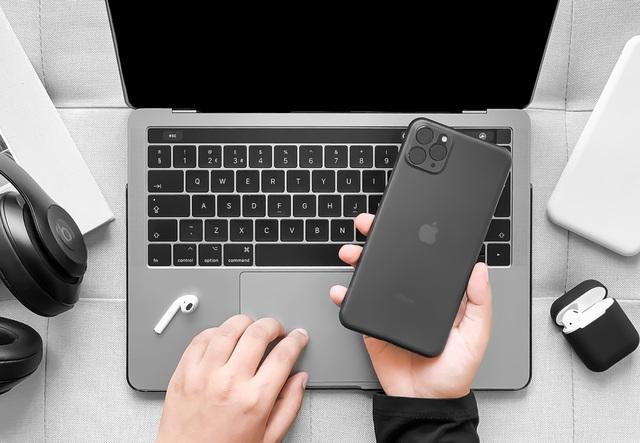 iPhone 11 về Việt Nam đầu tiên có giá trên 68 triệu đồng - 1