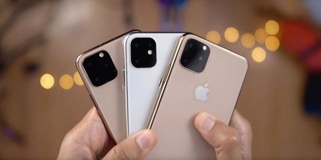 iPhone 11 về Việt Nam đầu tiên có giá trên 68 triệu đồng - 2