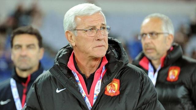 Nhiều huấn luyện viên danh tiếng chôn vùi tên tuổi sau khi nắm đội tuyển Trung Quốc - 1