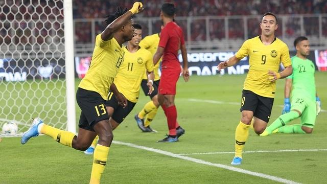 Đội tuyển Malaysia quyết phục hận thất bại 0-10 trước UAE - 1