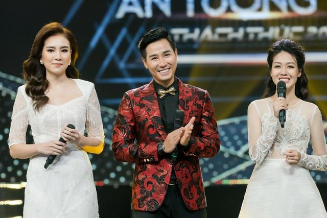 MC Nguyên Khang: Tôi nghĩ mình không có duyên với các giải thưởng - 3