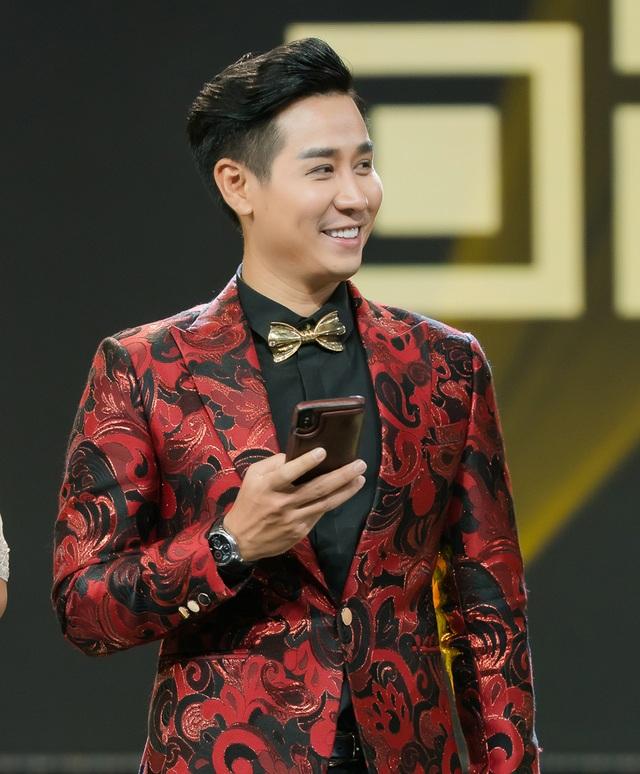 MC Nguyên Khang: Tôi nghĩ mình không có duyên với các giải thưởng - 4