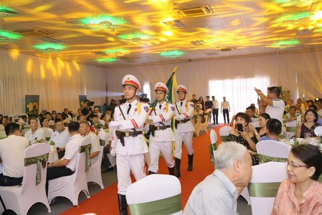 Nhà máy Bia Hà Nội – Mê Linh: Kỷ niệm 10 năm khánh thành và đón nhận Huân chương Lao động hạng Ba - 7