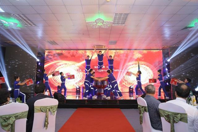 Nhà máy Bia Hà Nội – Mê Linh: Kỷ niệm 10 năm khánh thành và đón nhận Huân chương Lao động hạng Ba - 9