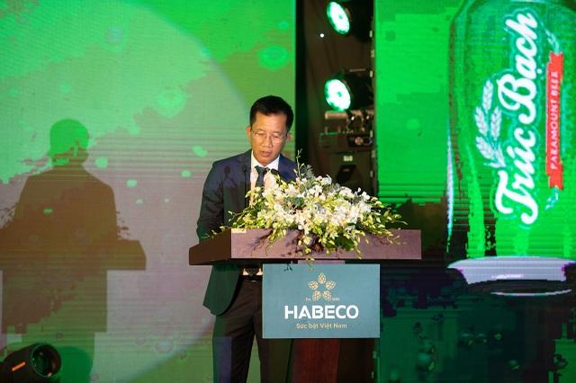 Nhà máy Bia Hà Nội – Mê Linh: Kỷ niệm 10 năm khánh thành và đón nhận Huân chương Lao động hạng Ba - 3