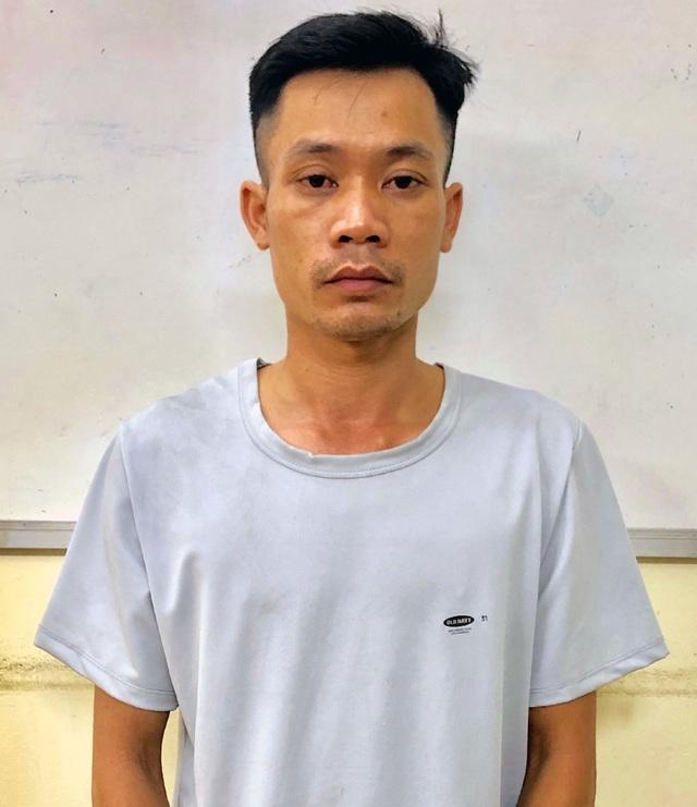 Hà Nội: Thiếu nợ lô đề, nam thanh niên liên tiếp gây ra các vụ cướp - 1
