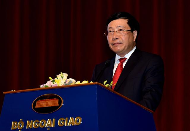 Còn nhiều trở ngại trong hợp tác giữa Việt Nam và các nước Trung Đông-Châu Phi - 1