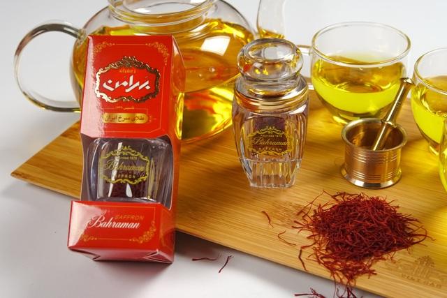 Saffron Việt Nam khai trương chuỗi bán lẻ Saffron Bahraman chính hãng trên toàn quốc - 2