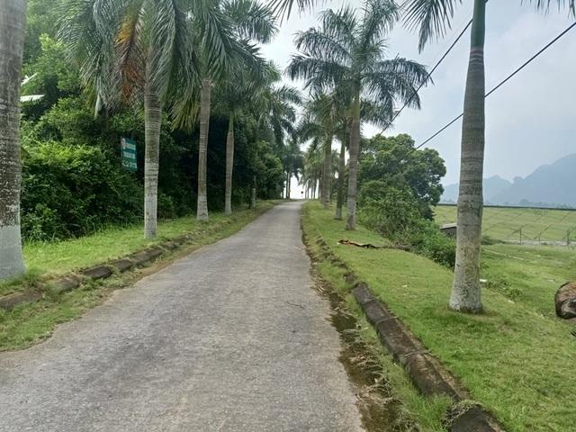 Dự án sân golf 36 lỗ bỏ hoang 10 năm ở Hòa Bình - 5