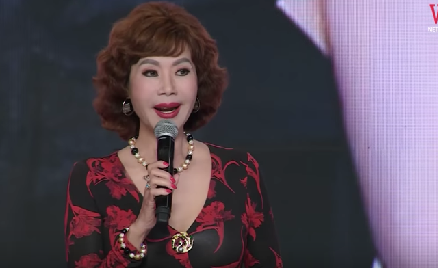 """NSƯT, phát thanh viên Thúy Hoa tiết lộ bí mật sau tên gọi """"Hoa hậu HTV"""" - 6"""
