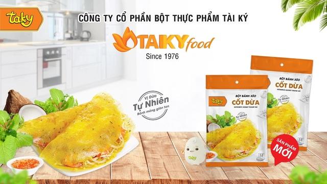 Nhãn hiệu Taky (sản phẩm của TakyFood) vinh dự đạt top 50 nhãn hiệu nổi tiếng Việt Nam - 3