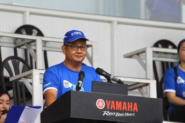 U13 Yamaha Cup 2019: Tranh hùng gay cấn tại chảo lửa Pleiku - 5