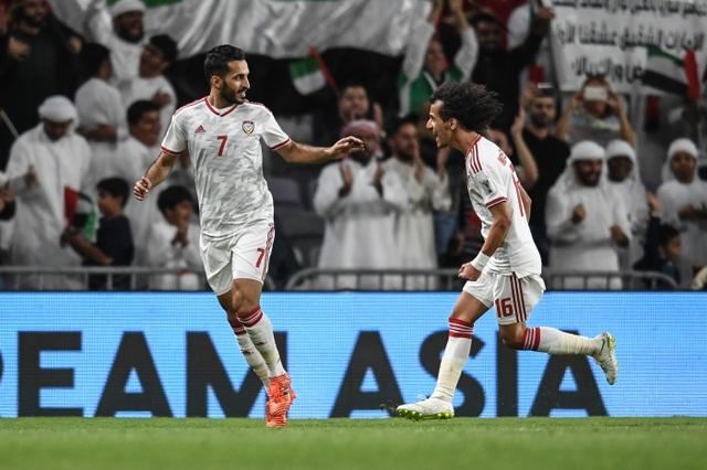 Đội tuyển Malaysia quyết phục hận thất bại 0-10 trước UAE - 2