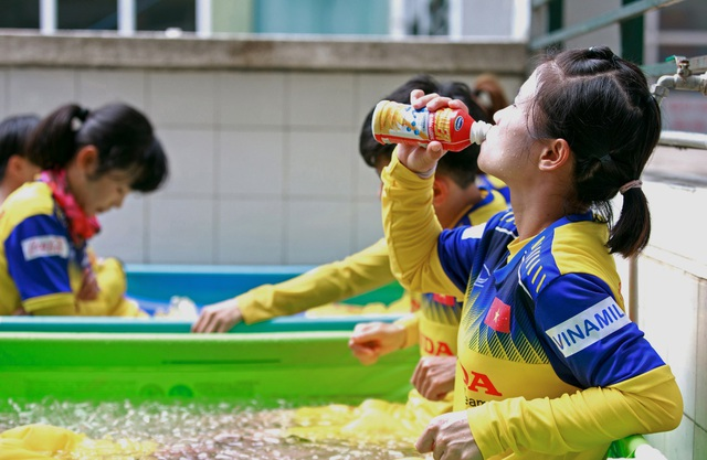 Bật mí dinh dưỡng vàng cùng đội tuyển bóng đá nữ quốc gia giành cúp vô địch Đông Nam Á 2019 - 3