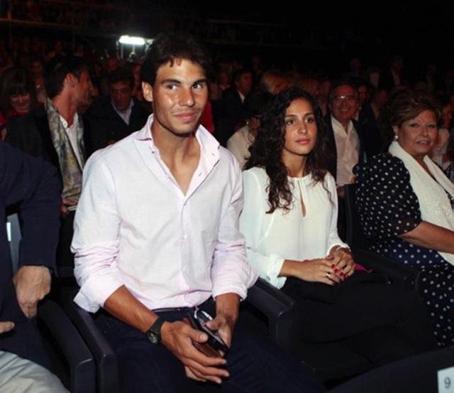 Xisca Perello - Bóng hồng xinh đẹp đứng sau thành công của Rafael Nadal - 1