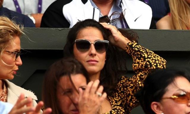 Xisca Perello - Bóng hồng xinh đẹp đứng sau thành công của Rafael Nadal - 2