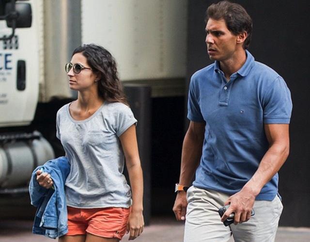 Xisca Perello - Bóng hồng xinh đẹp đứng sau thành công của Rafael Nadal - 3