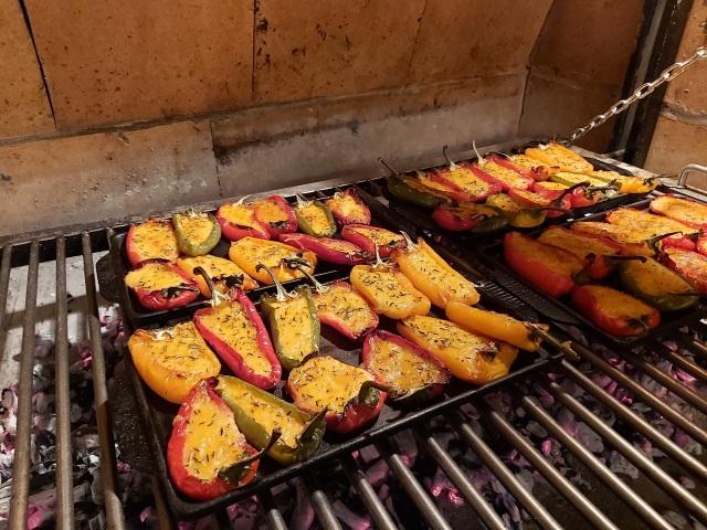 Thưởng thức đặc sản Argentina trong lễ hội ẩm thực độc đáo tại Hà Nội - 3