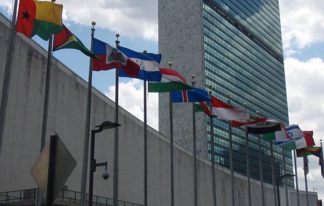"""Nga cáo buộc Mỹ dùng """"chiến tranh thị thực"""" với các thành viên Liên Hợp Quốc - 1"""