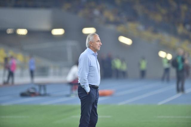 Malaysia 1-2 UAE: Cú đúp của Mabkhout - 4