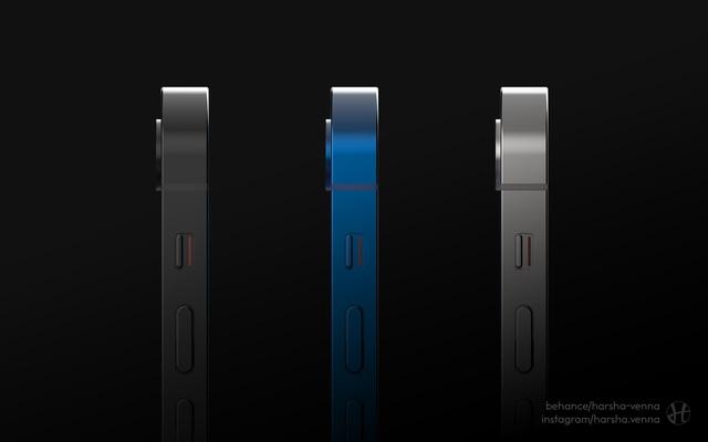 Ý tưởng iPhone 11 đẹp long lanh khiến các Apple fan thèm muốn - Ảnh minh hoạ 6
