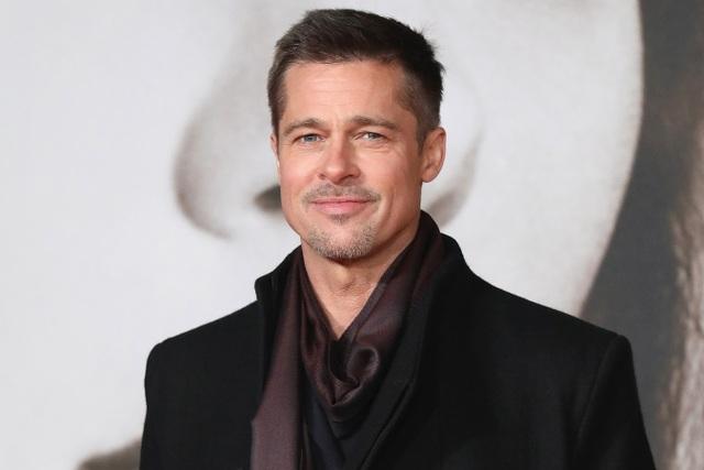 """Brad Pitt thừa nhận trải qua """"đau đớn, nuối tiếc, mất mát"""" sau khi chia tay Angelina Jolie - 4"""