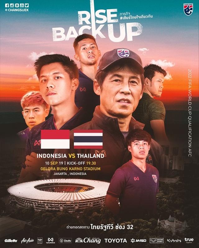 Truyền thông Thái Lan kêu gọi CĐV bớt cay cú sau trận gặp tuyển Việt Nam - 1