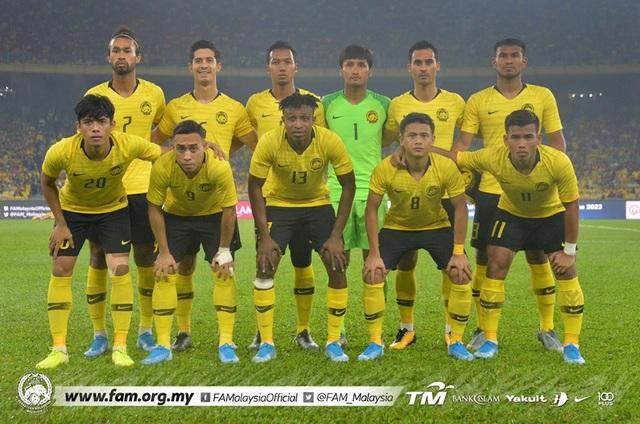 Malaysia 1-2 UAE: Cú đúp của Mabkhout - 7