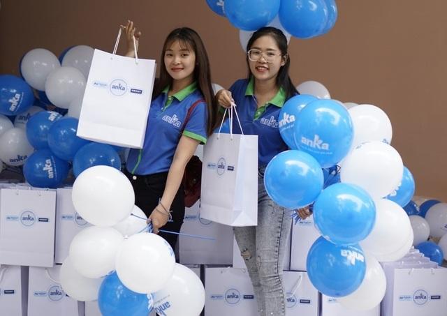 Anka Milk mang Tết Trung thu đến với 5.000 bệnh nhi - 6