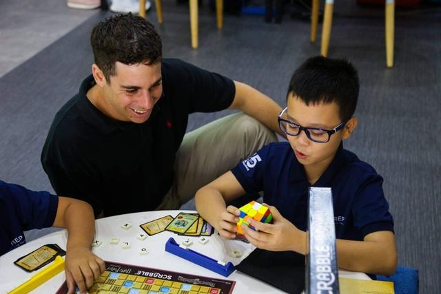 """Tiếp cận chương trình Tiểu học và THCS Mỹ ngay tại Việt Nam: Cơ hội """"vàng"""" đưa thế hệ trẻ vươn ra thế giới - 2"""